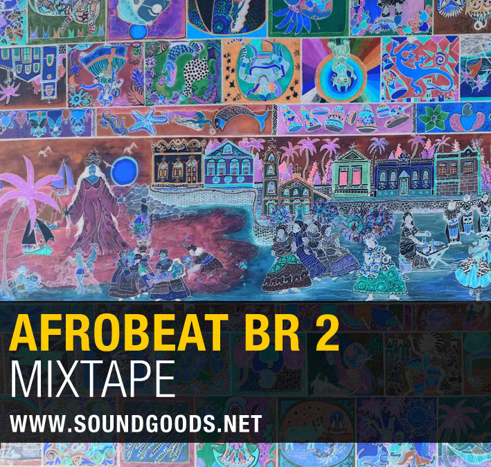 Afrobeat Archives | SoundGoods